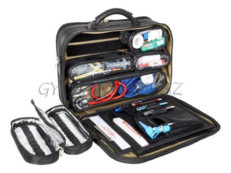 Orvosi táska, hátizsák PROFESSIONAL (MG 410001971)