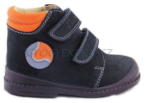 SALUS FLO-810 PRÉMIUM FLEXI Gyerekcipő - fiús színű