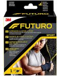 Csuklórögzítő hüvelykujj-hurokkal FUTURO Sport 09033