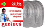 PEDIBUS 3020 GEL-FIX Sarokemelő párna