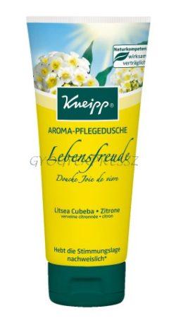 KNEIPP DERŰS NAP Aroma Tusfűrdő 200 ml