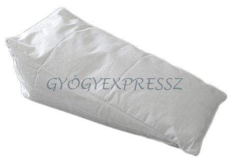 GYOPÁR S2 Kartámasz, végtagrögzítő ékpárna - antiallergén  44 x 22 x 16 cm