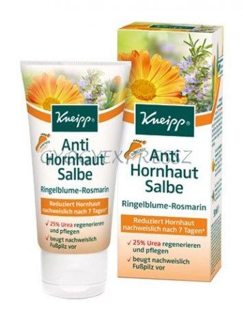 KNEIPP Bőrkeményedés elleni krém 25% UREA 50 ml