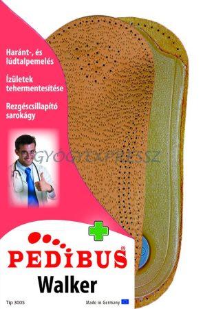 PEDIBUS 3005 WALKER Gyógytalpbetét
