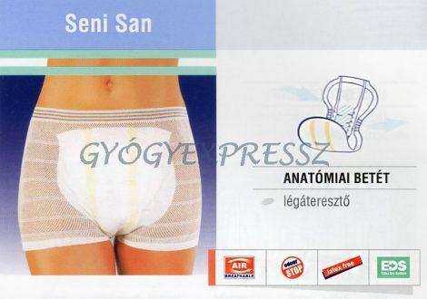 SENI SAN inkontinencia betét