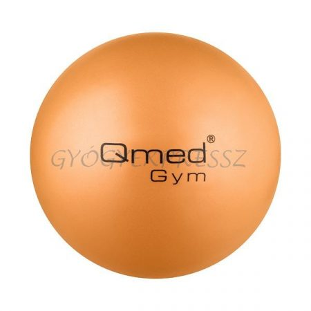QMED Soft Ball Pilates Labda 25-30 cm