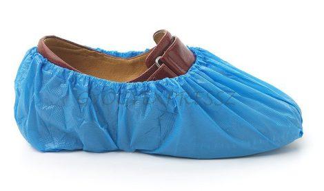 Cipővédő fólia - lábzsák