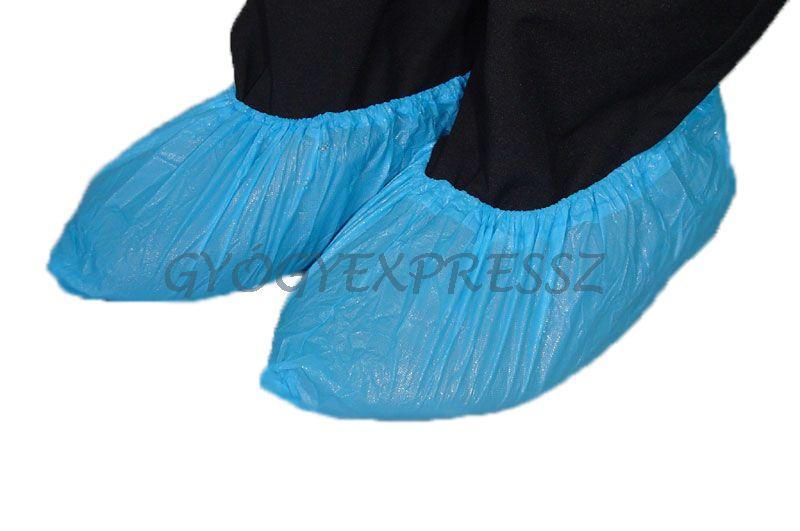 Cipővédő fólia - lábzsák - Gyógyexpressz webáruház 97d92a319f