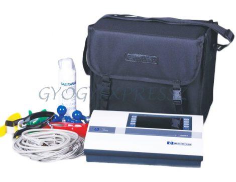 HEARTSCREEN 112C-1 EKG készülék 12 csatornás  (MG 16364)
