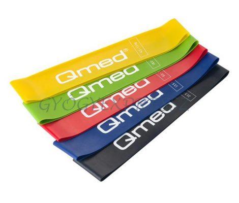 QMED Gumiszalag hurok szett 5 db 50 x 5 cm