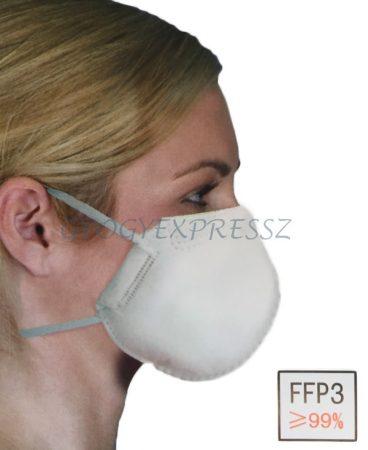 Influenza szájmaszk, védőmaszk FFP3 (MG 3662)