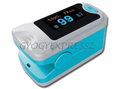 Pulzoximéter, Véroxigén és pulzusmérő OXY-3 (MG 5886)