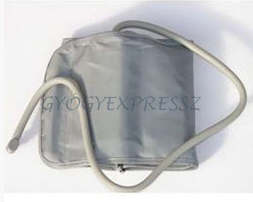 Vérnyomásmérő mandzsetta extra 42-48 cm egycsöves (MG 15700)