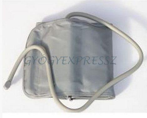 Vérnyomásmérő mandzsetta extra 42-48 cm egycsöves