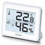 BEURER HM 16 Termo-higrométer, Hőmérséklet és páratartalom mérő