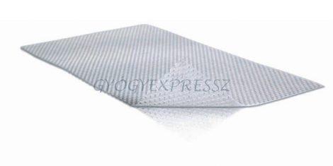 MEPITEL Steril Szilikonos Poliamidháló 5 x 7,5 cm (10 db)