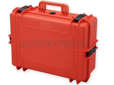 Sürgősségi táska merev falú GIMA-L  (MG 25580)