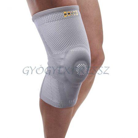 URIEL IT-422 Anatomic Térdvédő bandázs szilikon betéttel