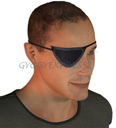 FÉLSZEMES szemtakaró szemvédő (MG 21067)
