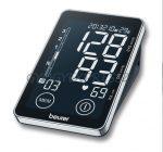 Felkaros vérnyomásmérő-Érintőképernyős BEURER BM 58