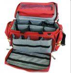 Sürgősségi táska üres SMART-M (MG 3745)
