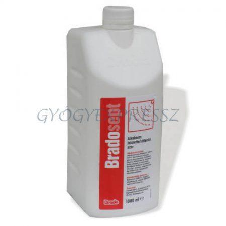 BRADOSEPT  Felületfertőtlenítő 1000 ml (MG 5006)