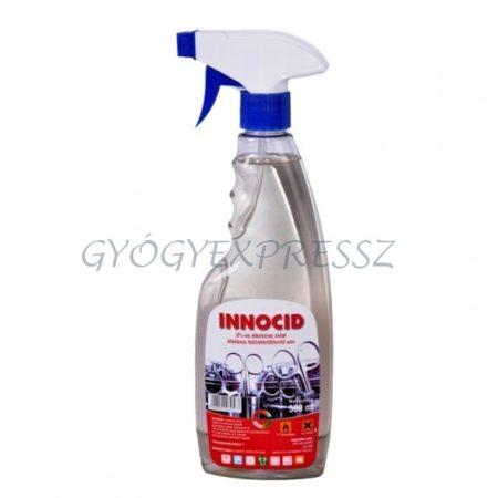INNOCID Alkoholos Fertőtlenítő Spray 500 ml 3%-os (MG 20754)