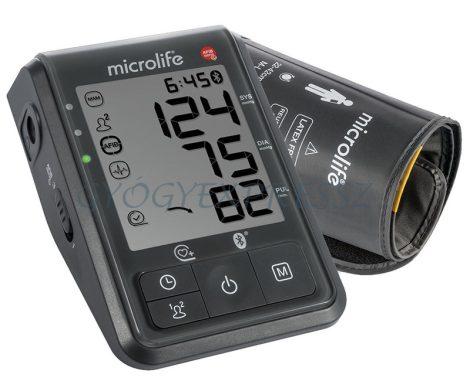MICROLIFE BP A6 PC AFIB Automata vérnyomásmérő (MG 14109)
