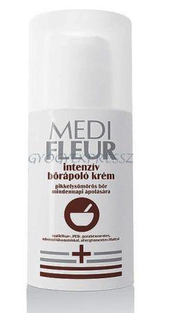 MEDIFLEUR Intenzív bőrápoló krém Pikkelysömörre 50 ml