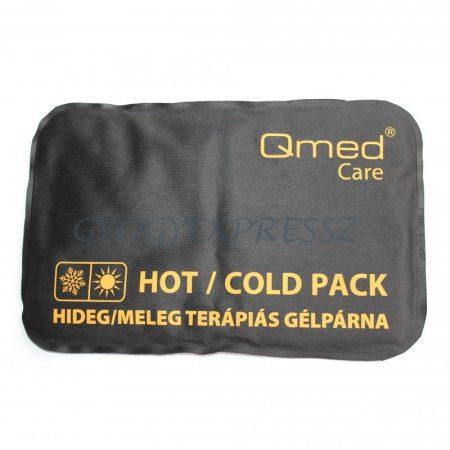 QMED Hideg-meleg terápiás gélpárna 30 x 19 cm