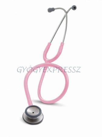 Phonendoscop Fonendoszkóp Sztetoszkóp LITTMANN CLASSIC II pink színű