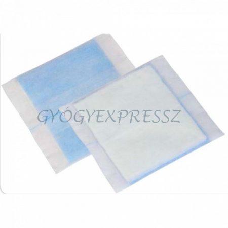 VLIWAZELL Steril Sebpárna 10 x 10 cm (60 db)
