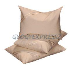 Tönkölypárna, alvópárna, fejpárna - tönköly töltettel (35x45 cm)