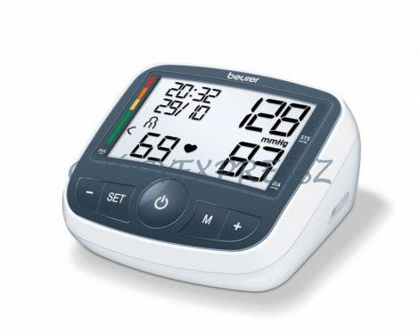 BEURER BM 40 + ADAPTER Felkaros vérnyomásmérő adapterrel