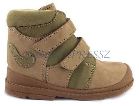 SALUS F90 PREMIUM FLEXI Gyerekcipő - fiús színű
