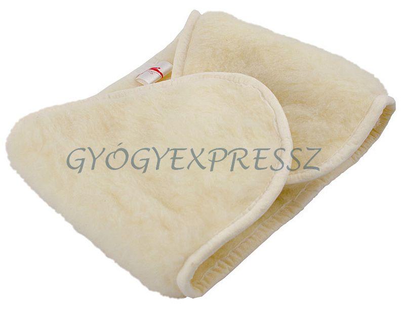 Derék- és vesemelegítő gyapjú - Gyógyexpressz webáruház 1556355540