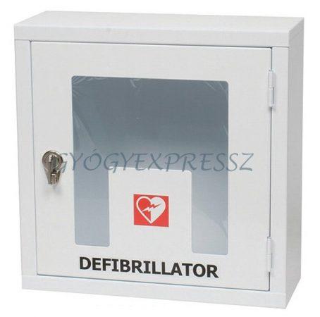 Defibrillátor fali kabin beltéri (MG 13479)
