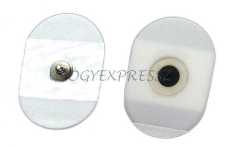 EKG elektróda öntapadós ovális elektróda (MG 20516)