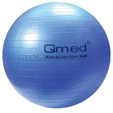 QMED Fizioball Gimnasztikai labda 75 cm