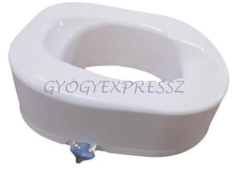 WC Magasító 13 cm