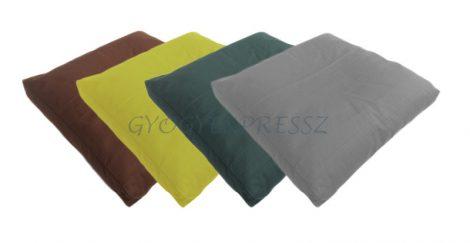 GYOPÁR S7DIS Ülőpárna Támpárna - antiallergén 43 x 43 cm színes huzattal