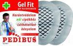 PEDIBUS 3021 GEL-FIT Harántpárna magassarkú cipőbe