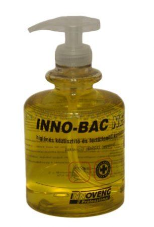 INNO-BAC NEW higiénés kéztisztító és fertőtlenítő koncentrátum 500 ml (MG 21697)