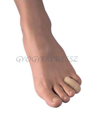 URIEL IT-369 Ujjvédő szilikon sapka kéz és lábujjra