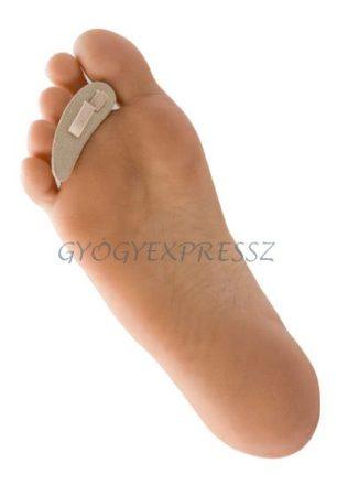 Lábujjpárna kalapácsujjra lábujjfixálóval Berkemann 8154