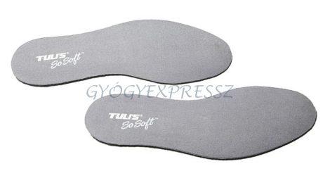 TULI'S So Soft Rezgéscsillapító Ízület kímélő talpbetét