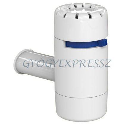 PULMOTRAINER asztmatikus és légúti panaszokat kezelő készülék