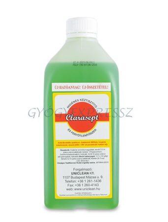 CLARASEPT Kézfertőtlenítő szappan 1000 ml (MG 783)