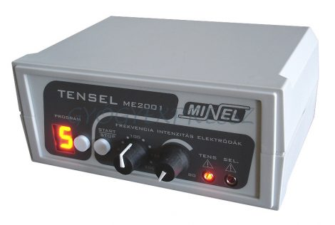 TENSEL ME 2001 TENS izom- és idegstimuláló készülék