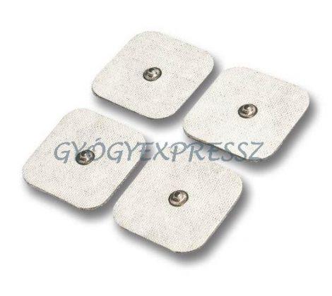 BEURER 661.02 Kis elektróda TENS készülékekhez 8 db